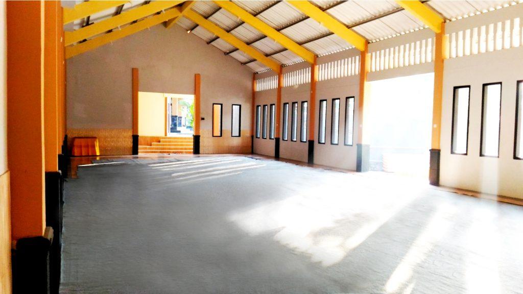 Aula Lentera Camp Trawas PRICELIST 2018 Lentera Camp Perkemahan Pendidikan yang Istimewa