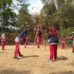 LDKS SMK Dharmawanita Gresik - Lentera Camp Trawas