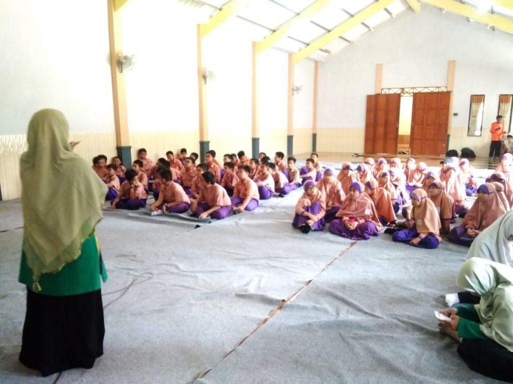 Outbound & Camp SDIT NURUL FIKRI SIDOARJO - Lentera Camp Trawas